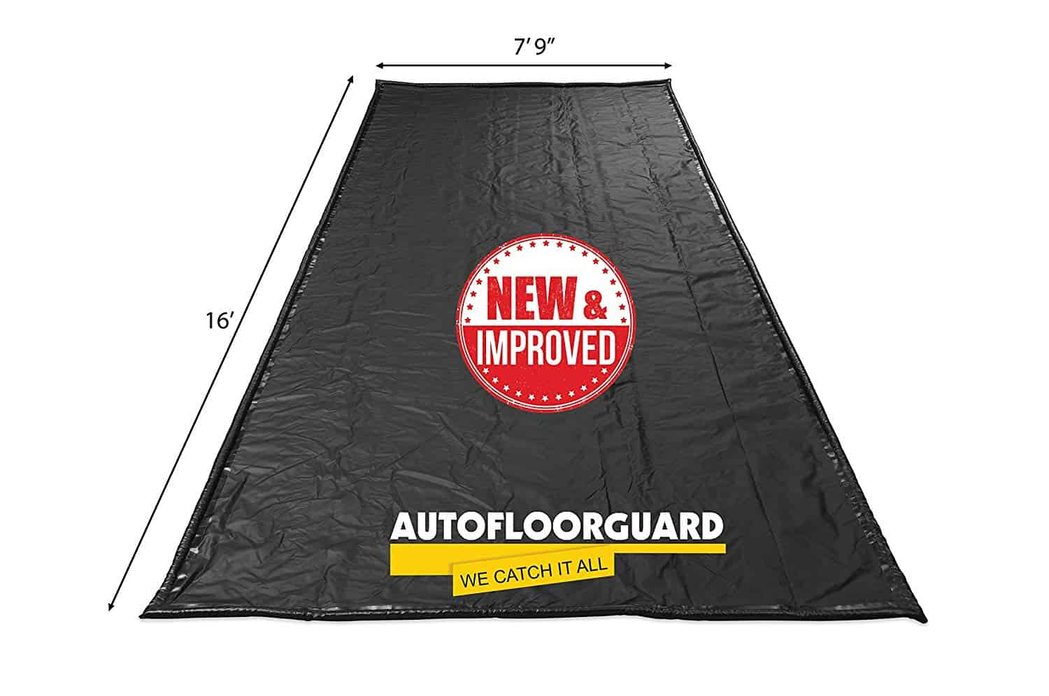 Drymate Garage Floor Mat Review 10 Best Garage Floor Mats Reviewed February 2019