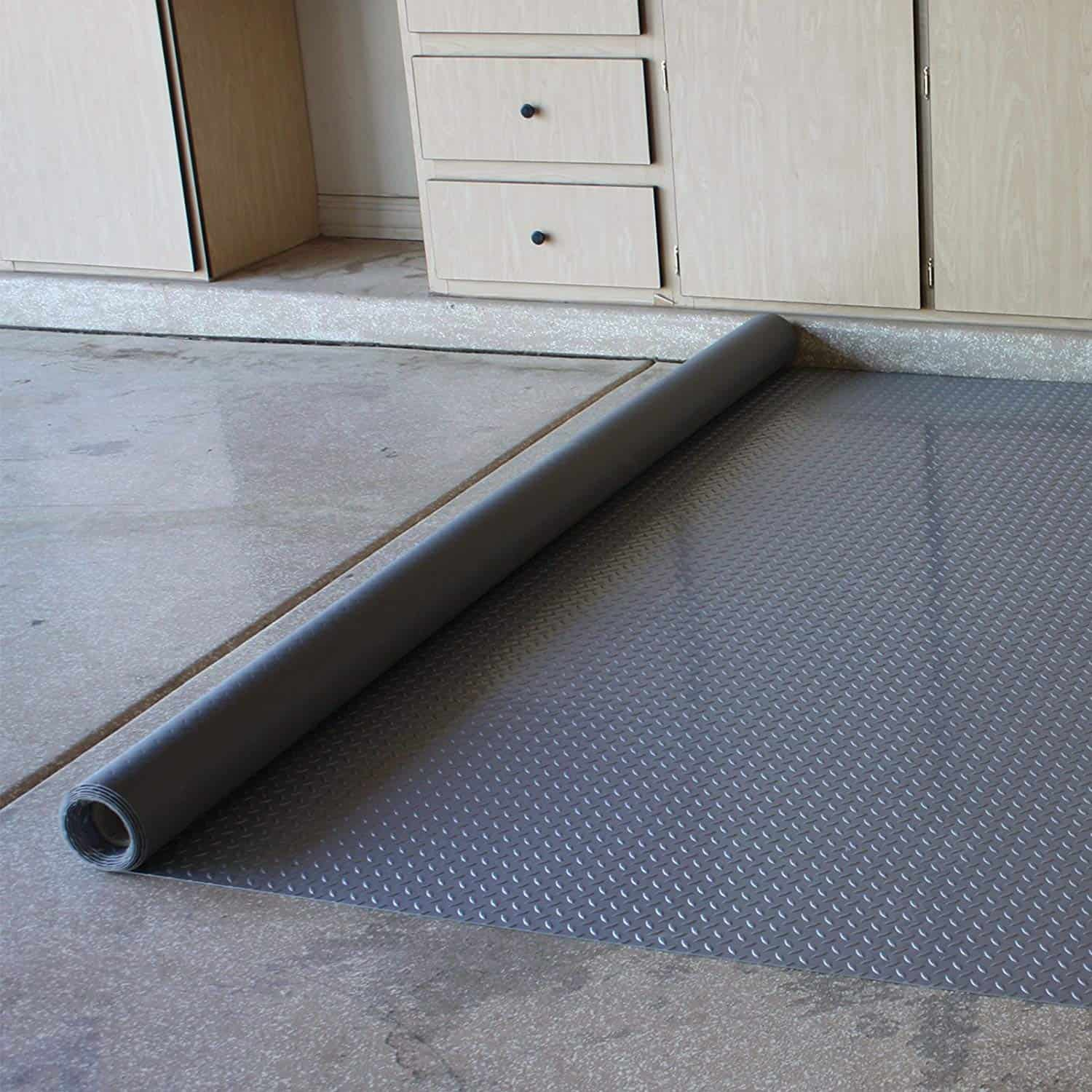 10 Best Garage Floor Mats Reviewed December 2020