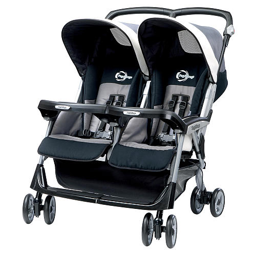Peg Perego Aria Twin Stroller Review Strollers » Blog Archive » Peg Perego Aria Twin 60