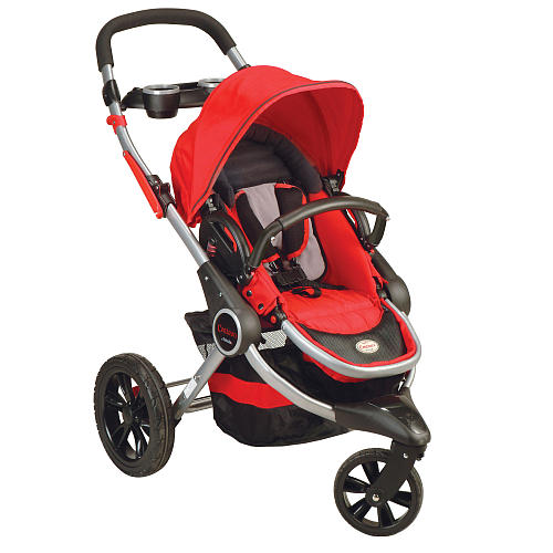Mountain Buggy Infant Car Seat Reviews Review Strollers » Blog Archive » Kolcraft Contours