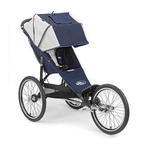 Baby Jogger Performance Single Review Strollers » Blog Archive » Baby Jogger Performance