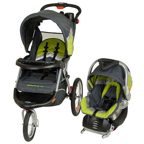 Baby Stroller That Turns Into Car Seat Stroller Reviews » Blog Archive » Baby Trend Expedition