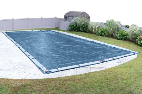 Best Pool Covers Reviews 2018 - The Ultimate Guide