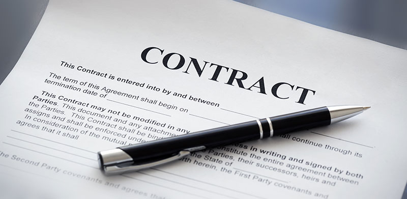 Five Must-Have Clauses To Include In Your Contract Revision Path - contract clauses you should never freelance without