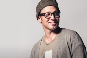 Toby Mac Revista actitud