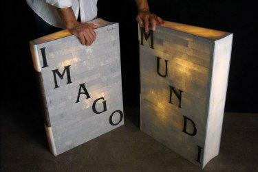 Libros Imago Mundi – 2011 Mármoles