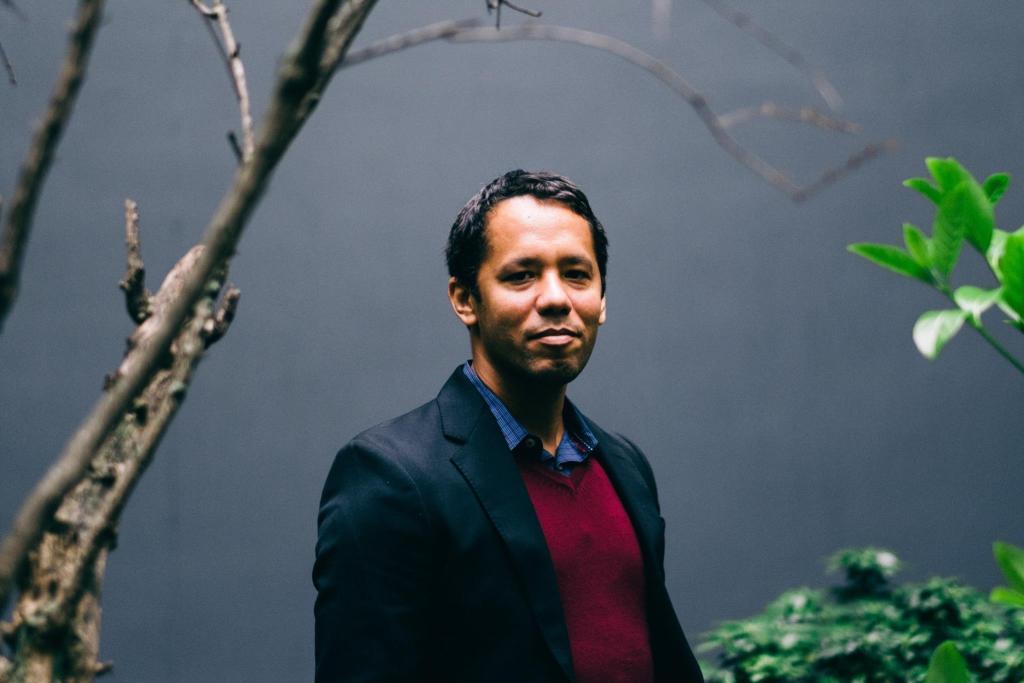 Itamar Vieira Junior: escritor baiano sugere que pode existir luta e transformação que prescindam dos discursos usuais