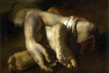 MORRER2 Géricault