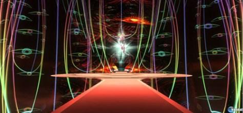 Figura 3. El dominio de los Vigilantes aparece con tonos oscuros y violentos