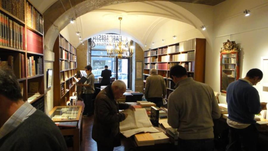 Livraria Campos Trindade.2