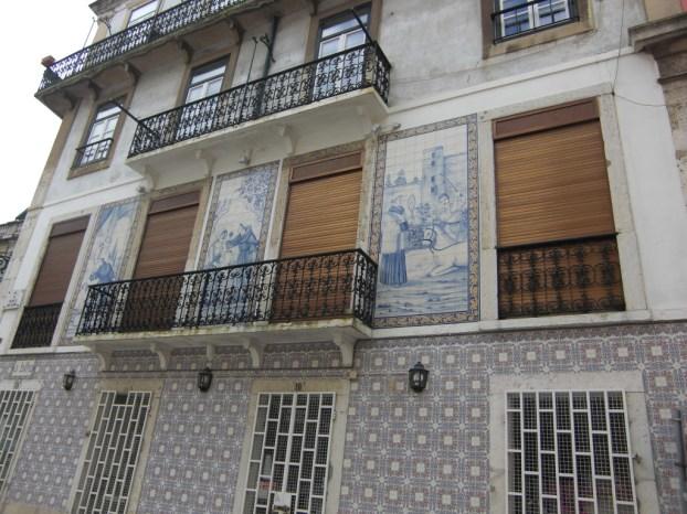 Rua Bartolomeu de Gusmão