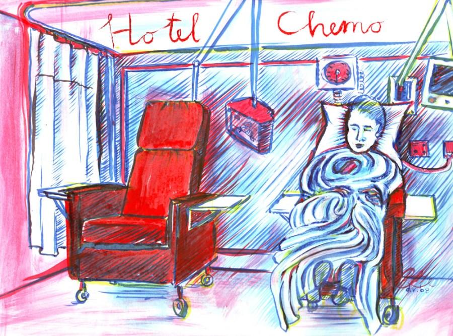 Hotel Chemo