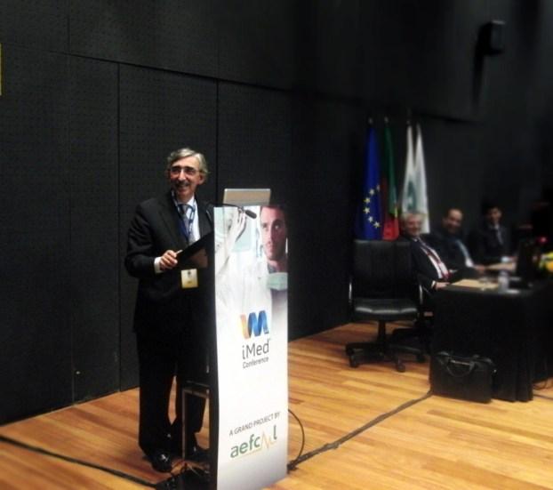Uma viagem pelo coração guiada pelo Dr. José Fragata