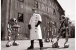 Dr._Steel_Robot_Band
