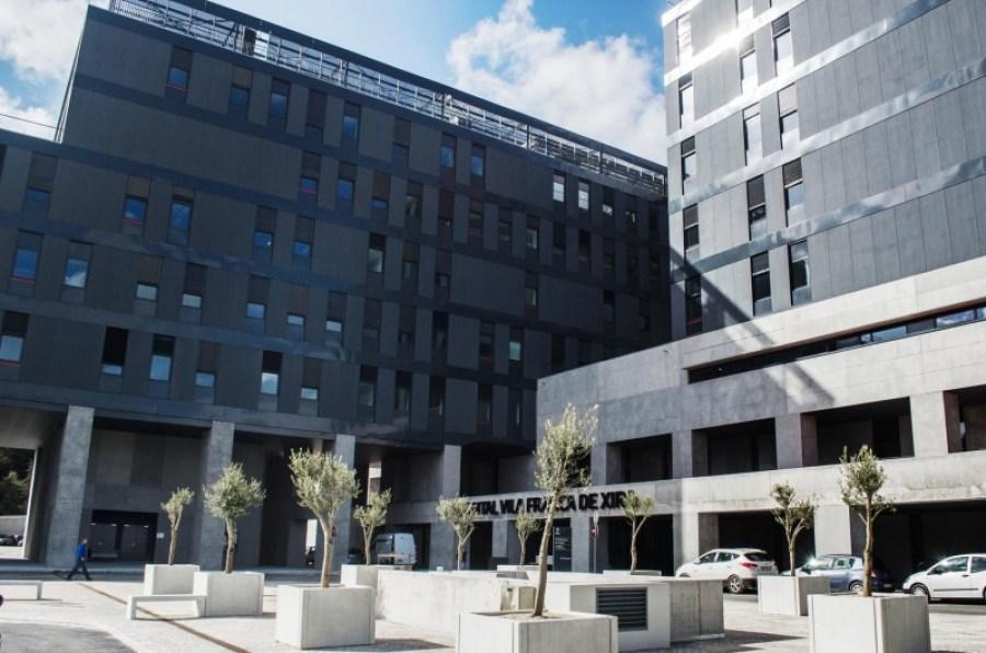 lacoviana_projects_hospital_vila_franca_de_xira_portugal