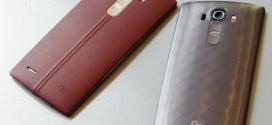 Se presenta el nuevo LG G4