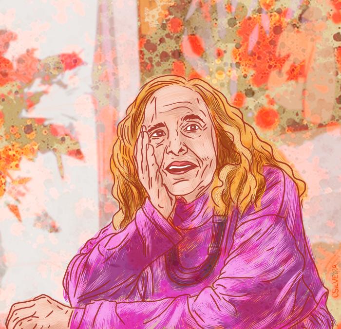 rose marie muraro revista geni cecilia silveira
