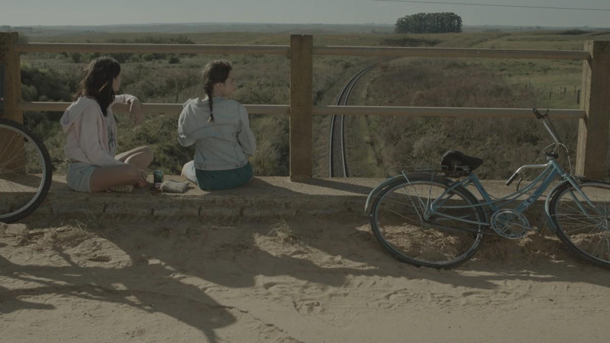 nalu bicicleta