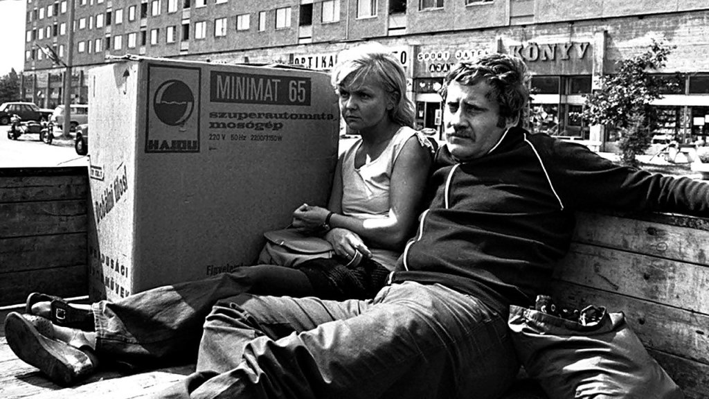 """""""Pessoas prefabricadas"""" (1982)"""
