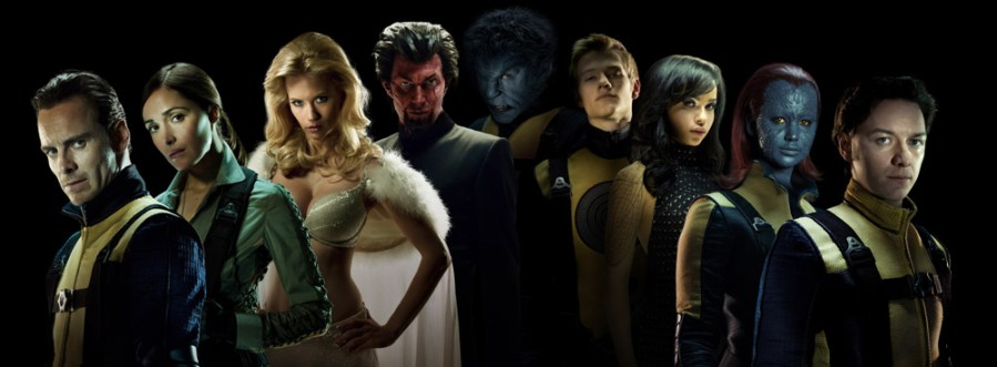 X-Men-First-Class-Banner
