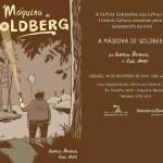 Maquina Goldberg