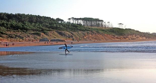 Playa-de-Somo-Cantabria
