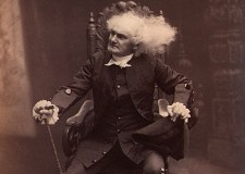 Jefferson Joseph, Dr. Pangloss
