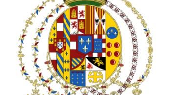 Escudo del Reino de las Dos Sicilias
