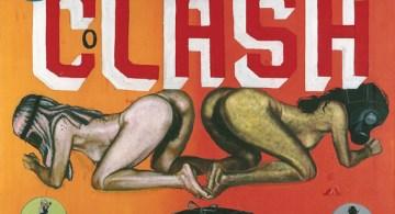 The Clash, 2001