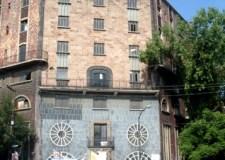 El antiguo hotel Posada del Sol
