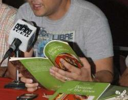 Ismael Lares