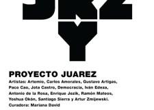 proyecto juarez