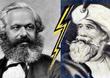 Marx y Mahoma