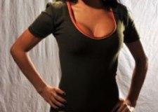 Mariela Montero, concursante y modelo