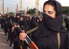Voluntarias_milicia_iraqui