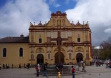 Plaza principal de San Cristobal, © Edgar Velasco