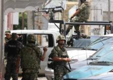 Tamaulipas también debe lidiar con la narcoviolencia