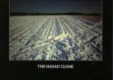 The Haxan Cloak
