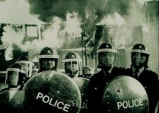 poll tax riots