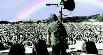 Festival Rock y Ruedas de Avándaro