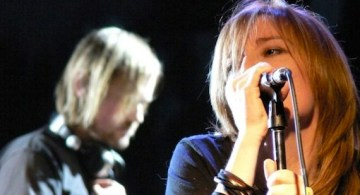 Portishead en el Corona Capital