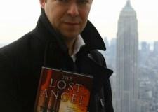 Javier Sierra en Nueva York