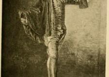 Pie de imagen: L'Indifférent de Watteau