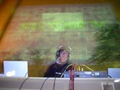 Lumen lab en Laboratorio Arte Alameda, 2004