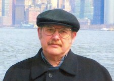 Francisco Jose Amparan