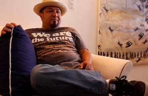 Juan Carlos Hidalgo