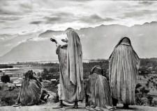 "Henri Cartier-Bresson, ""Srinagar, Cachemira"", 1948."
