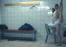 Una escena de Alpeis, de Giorgos Lanthimos.
