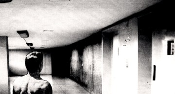 Christian Núñez, Suitcases, 2003.