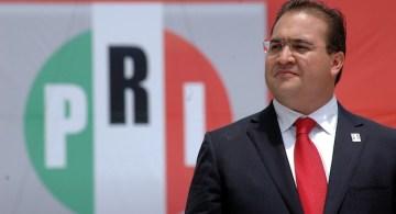 Javier Duarte, gobernador de Veracruz; quince periodistas muertos. Foto © José Candelario/Cuartoscuro.